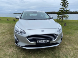 2019 MY19.75 Ford Focus SA Ambiente Hatchback Image 2