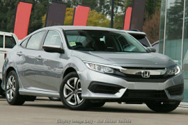 Honda Civic Sedan VTi 10th Gen