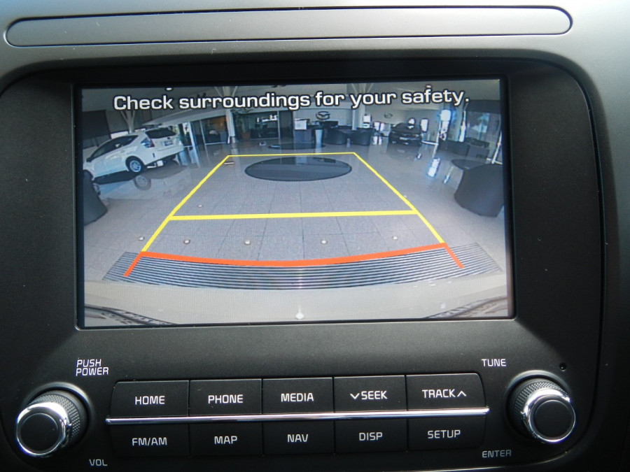 2016 MY17 Kia Cerato YD MY17 S Premium Sedan Image 11