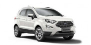 ford EcoSport Accessories Springwood