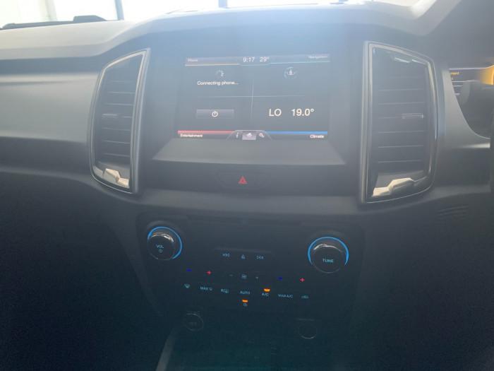2015 Ford Ranger PX XLT Utility Image 14
