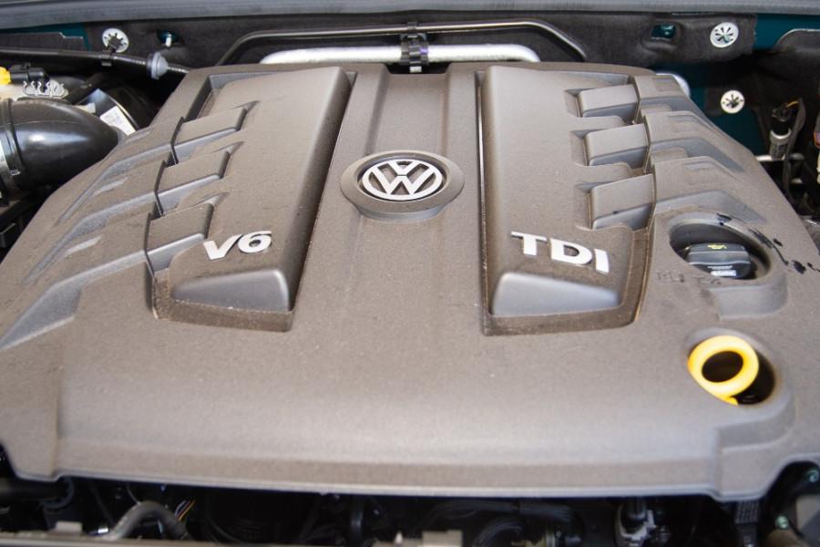 2019 Volkswagen Amarok 2H Ultimate 580 Utility Image 20
