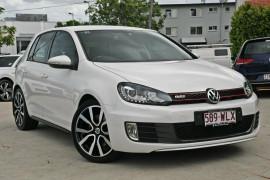 Volkswagen Golf GTI DSG Adidas VI MY11