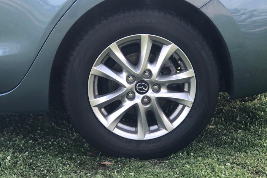 2015 Mazda 3 BM5278 NEO Sedan