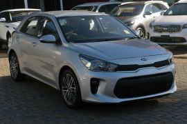 Kia Rio Auto Sport 1.4L 6Spd