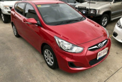 Hyundai Accent Active CRDi RB