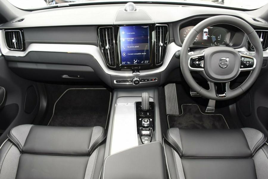 2019 MY20 Volvo XC60 UZ MY20 T8 Polestar Suv Mobile Image 6