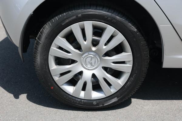 2009 Mazda 2 DE10Y1 Neo Hatch Image 5
