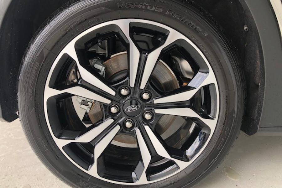 2019 Ford Focus ACTIVE 5D Hatchback Image 8
