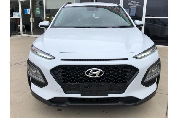 2019 MY20 Hyundai Kona OS.3 MY20 ACTIVE Suv Image 3