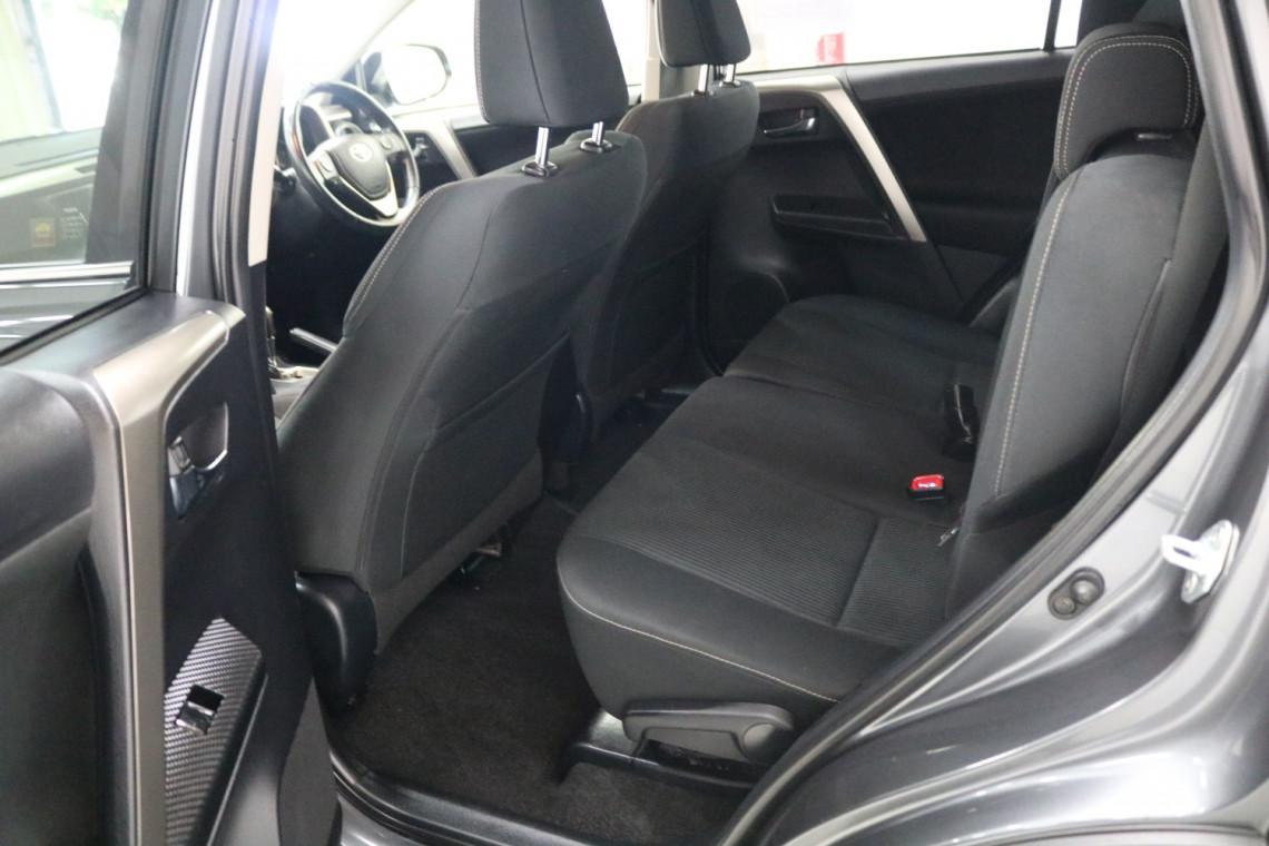 2013 Toyota RAV4 ALA49R GXL Suv Image 6