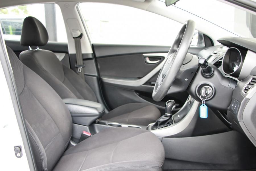 2015 Hyundai Elantra MD3 Active Sedan Image 10