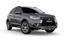 Mitsubishi ASX LS ADAS 2WD XC