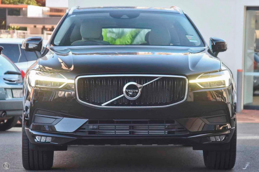 2020 MY21 Volvo XC60 UZ T5 Momentum Suv Image 2