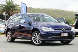 2019 MY20 Volkswagen Golf 7.5 110TSI Comfortline Wagon Image 2