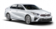 kia Cerato Sedan accessories Cairns