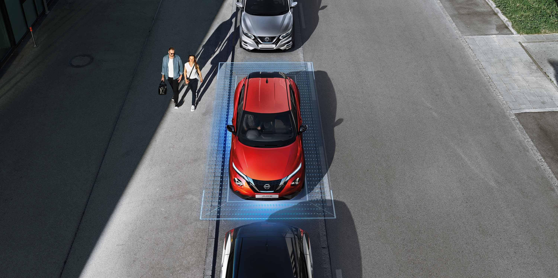 A SMARTER ROAD AHEAD Image
