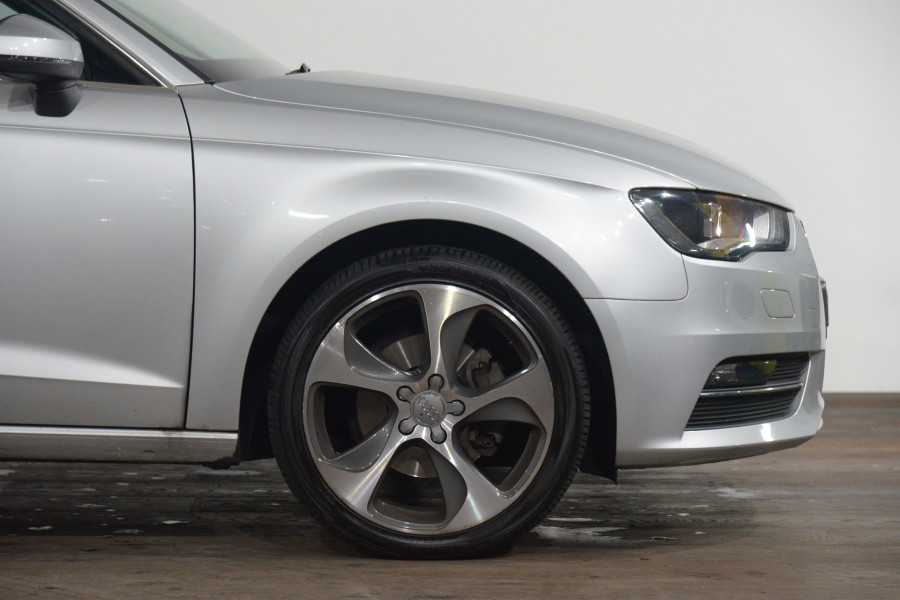 2013 Audi A3 Sportback 2.0 Tdi Ambition