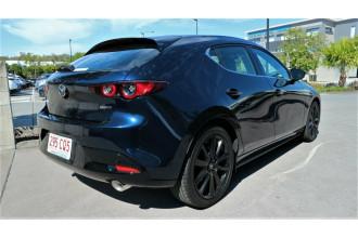 2020 Mazda 3 BP X20 Astina Hatch Hatchback Image 5