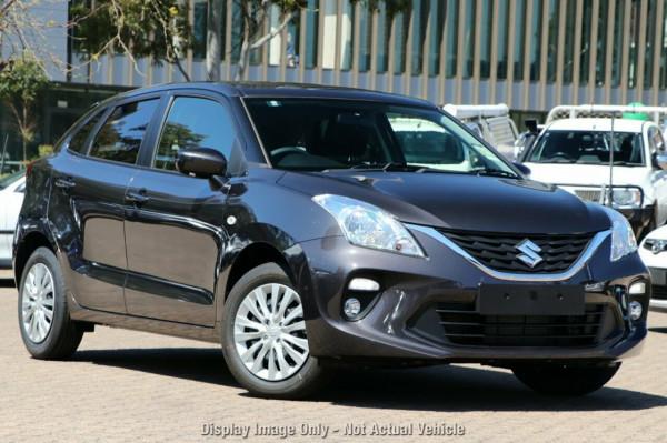 2020 Suzuki Baleno EW Series II GL Hatchback