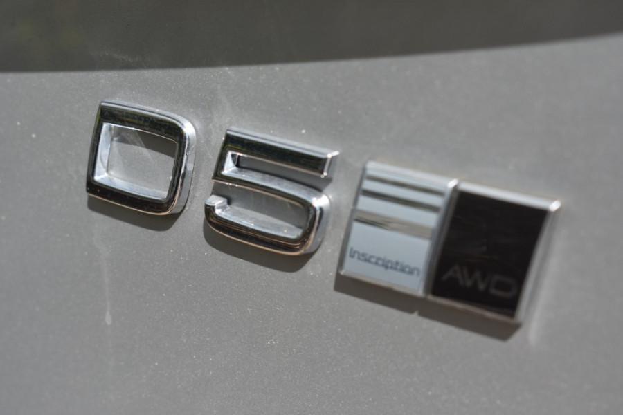 2018 MY19 Volvo XC90 L Series D5 Inscription Suv Image 9