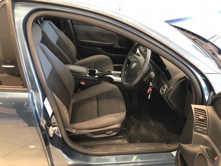 2008 Holden Ute VE Omega Utility