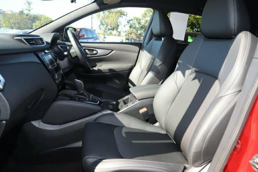 2019 MY0  Nissan QASHQAI J11 Series 3 N-SPORT Suv Image 13