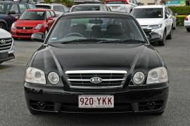 2005 Kia Optima GD MY05 Sedan
