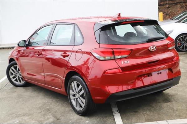 2019 Hyundai I30 PD2 MY20 Active Hatchback Image 2