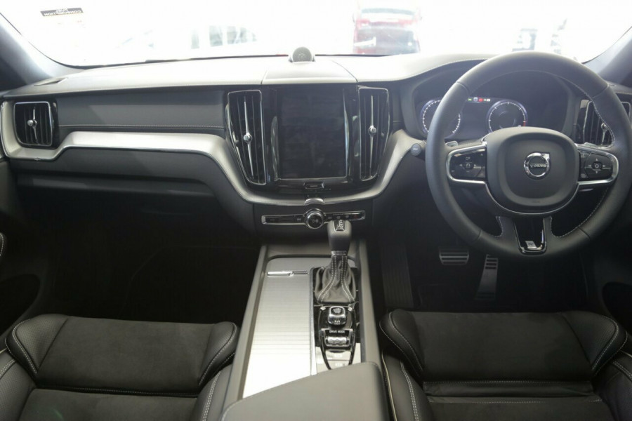 2018 MY19 Volvo XC60 UZ D5 R-Design (AWD) Suv Mobile Image 21
