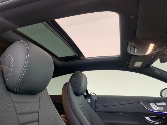 2020 MY50 Mercedes-Benz E-class C238 800+050MY E300 Coupe Image 27