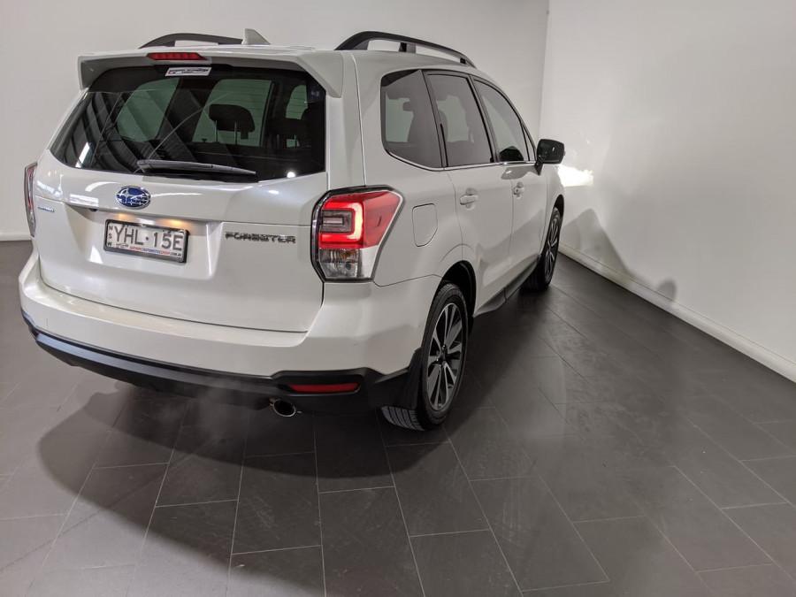 2018 Subaru Forester S4 2.5i-S Suv