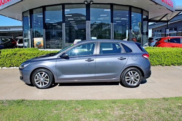 2017 MY18 Hyundai I30 PD  Active Hatchback Image 5