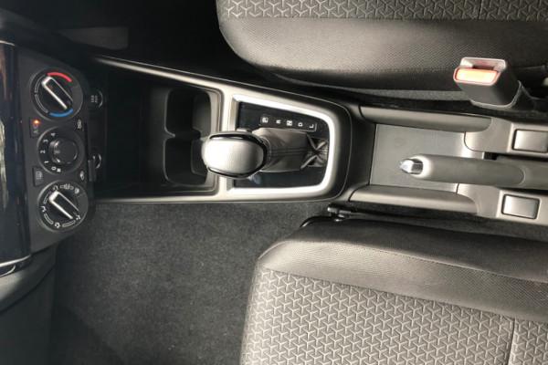 2017 Suzuki Swift AZ GL Navi Hatchback