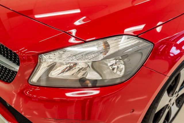 2017 MY08 Mercedes-Benz A-class W176  A200 d Hatchback Image 7