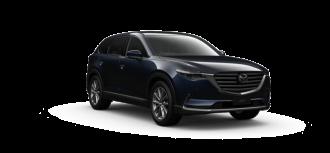 2021 Mazda CX-9 TC GT Suv image 6