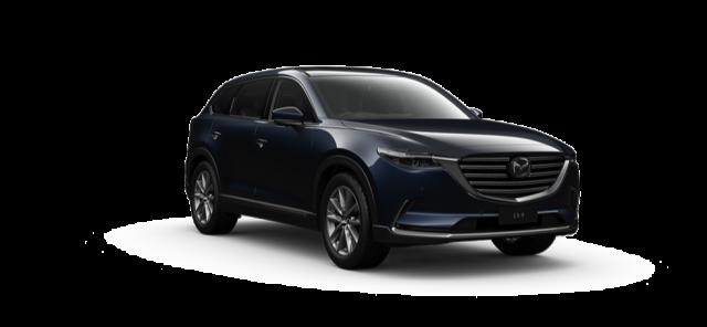 2021 Mazda CX-9 TC GT Suv Mobile Image 6