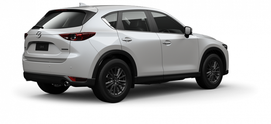 2020 Mazda CX-5 KF Series Touring Suv Image 12