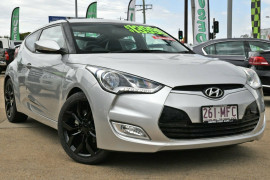 Hyundai Veloster Coupe D-CT FS