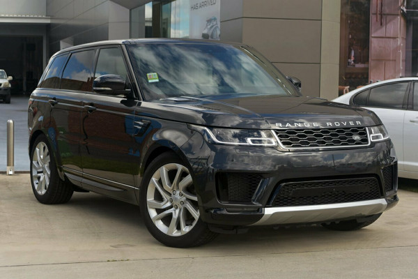 Land Rover Range Rover Sport HSE L494