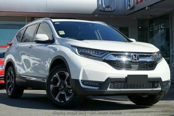 Honda CR-V VTi-LX 4WD RW MY18