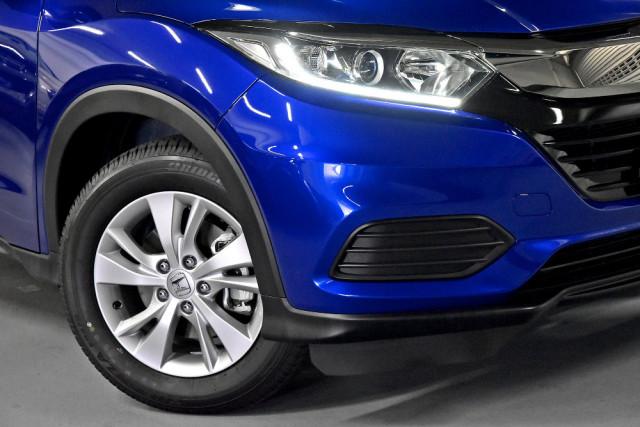 2020 Honda Hr-v Suv Image 5
