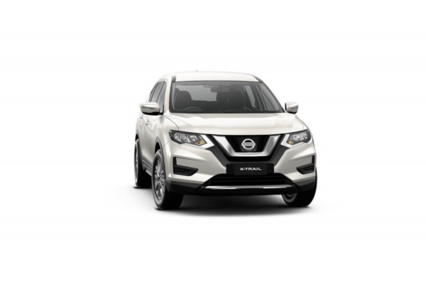 2021 Nissan X-Trail T32 TS Other Image 5