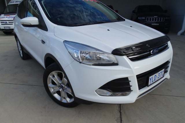 2015 Ford Kuga Trend AWD 1 of 23