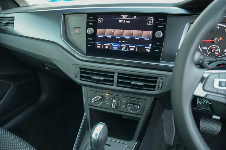 2020 MY21 Volkswagen Polo AW Trendline Hatchback Image 10