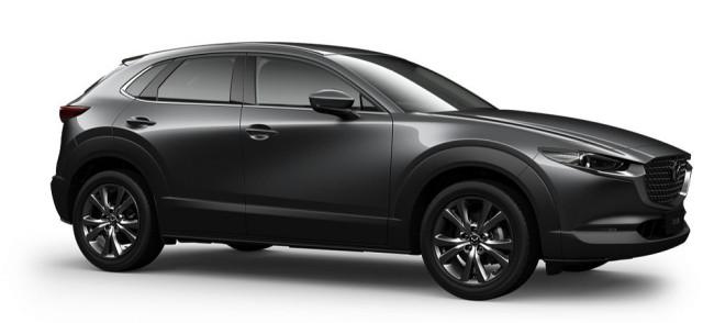2020 Mazda CX-30 DM Series G20 Astina Wagon Mobile Image 8