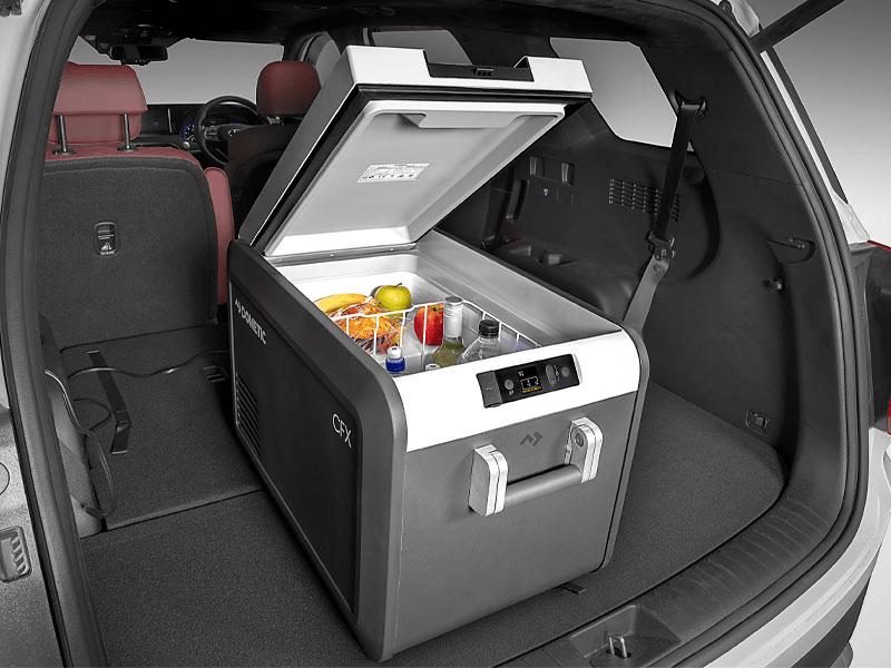 Portable fridge/freezer 36L