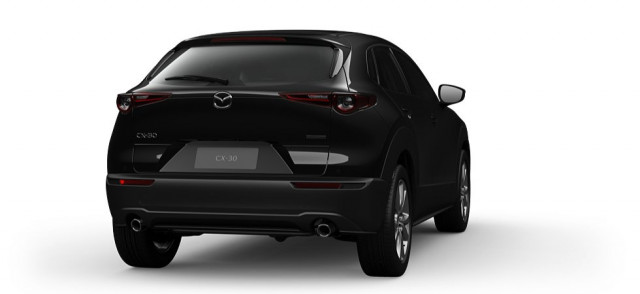 2020 Mazda CX-30 DM Series G20 Touring Wagon Mobile Image 14