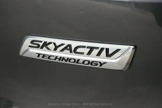 2020 MY0  Mazda CX-3 DK Akari Suv image 15