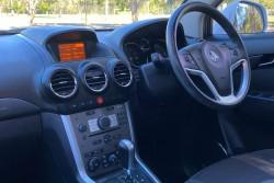 2014 Holden Captiva CG MY14 5 LT (FWD) Suv